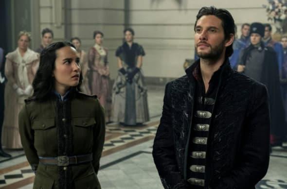 Shadow and Bone season 2 - Do Alina and Kirigan end up together?