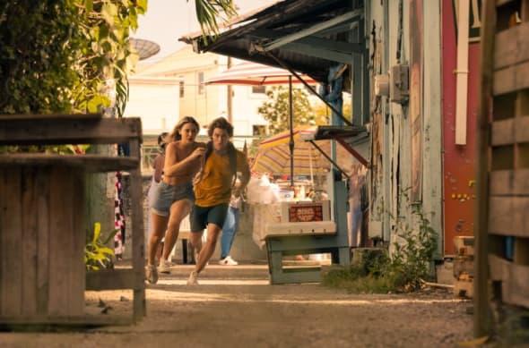 Outer Banks season 2 teaser