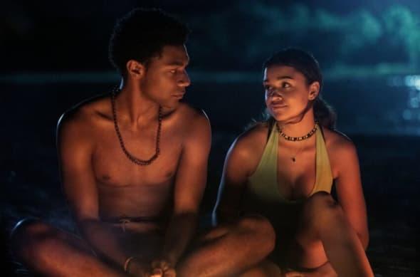 Outer Banks season 3 - Jonathan Daviss - Outer Banks season 3 - Outer Banks season 2 - OBX season 2