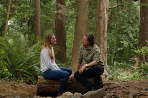 Best Netflix shows - Do Jack and Mel end up together? Virgin River season 3