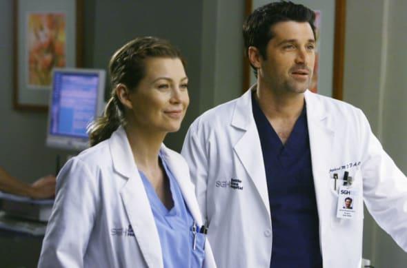 Grey's Anatomy guest stars - best Netflix shows