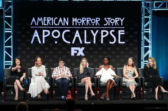American Horror Story - best Netflix shows