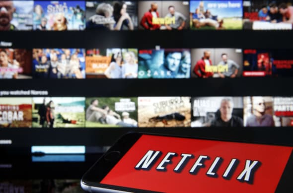 Best movies on Netflix - Is Wrong Turn on Netflix?, Hunter x Hunter