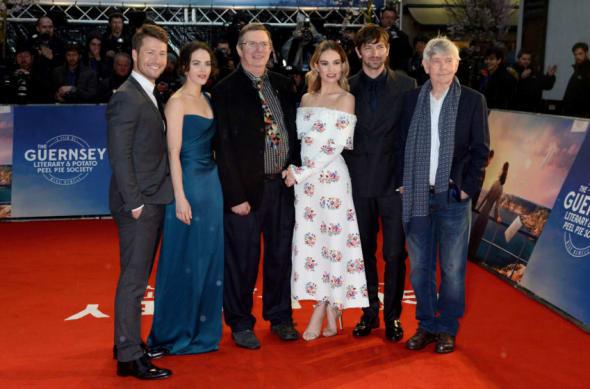 Netflix romance movies - Downton Abbey