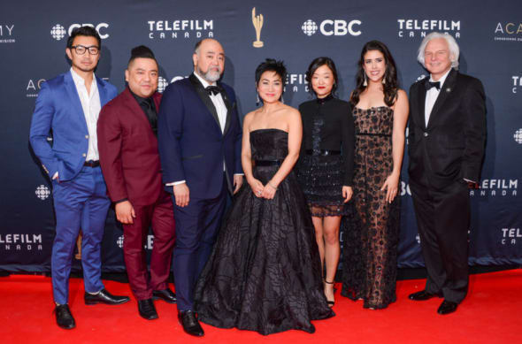 Kim's Convenience season 5 coming to Netflix - Netflix shows like Friends