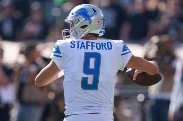 FanDuel NFL picks Week 6