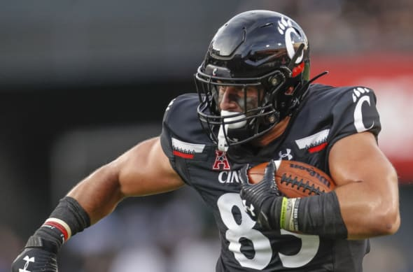 Cleveland Browns: 7-Round 2020 mock draft before the new season ...