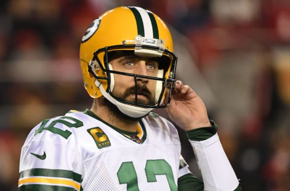 Green Bay Packers, Aaron Rodgers