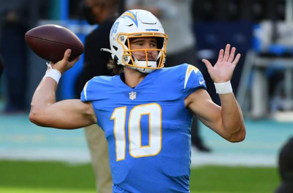 FanDuel NFL picks Week 11