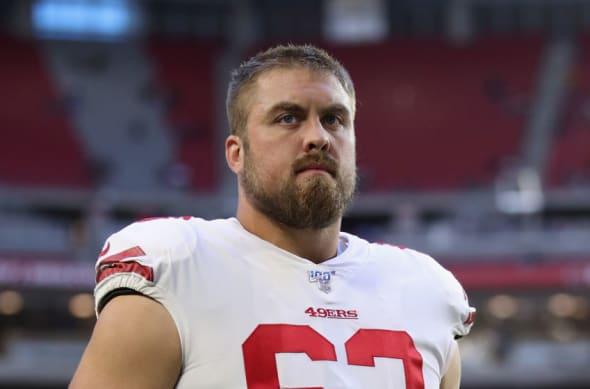 Ben Garland, 49ers