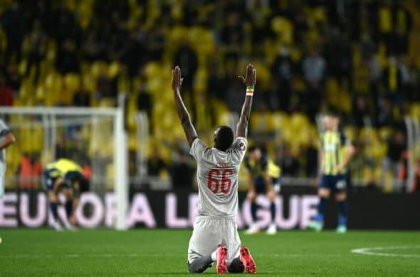 Arsenal, Pape Abou Cisse