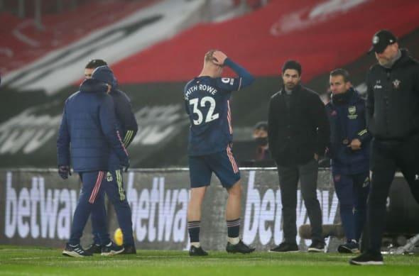 Arsenal, Emile Smith Rowe