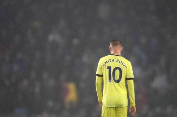 Arsenal, ESR