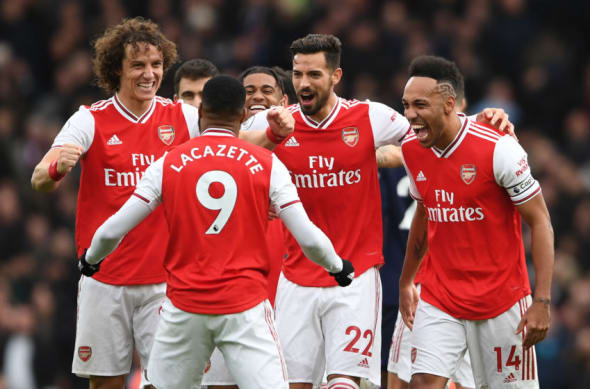 3 reasons why Arsenal will beat Manchester City on league restart