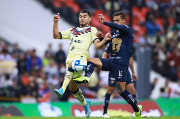 Liga MX Capital Classic