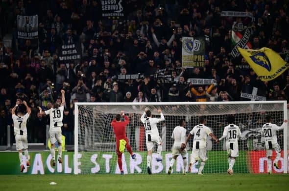 Predicted Juventus Lineup Vs Fiorentina Ronaldo Looks To Keep Rolling