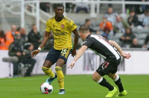 Newcastle United vs Arsenal FC: Arsenal player ratings