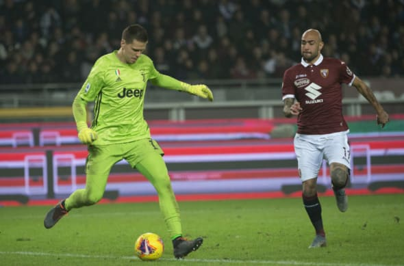 Juventus Player Ratings Vs Torino De Ligt Goes From Zero To Hero