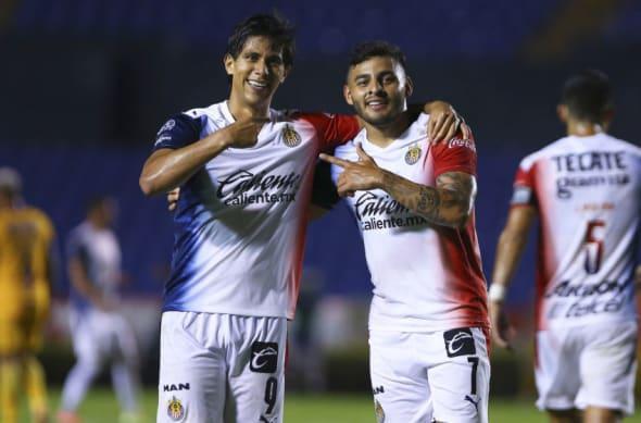 Liga MX repechaje