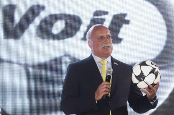 Liga MX Cruz Azul scandal