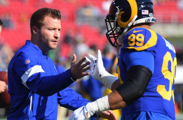 LA Rams news
