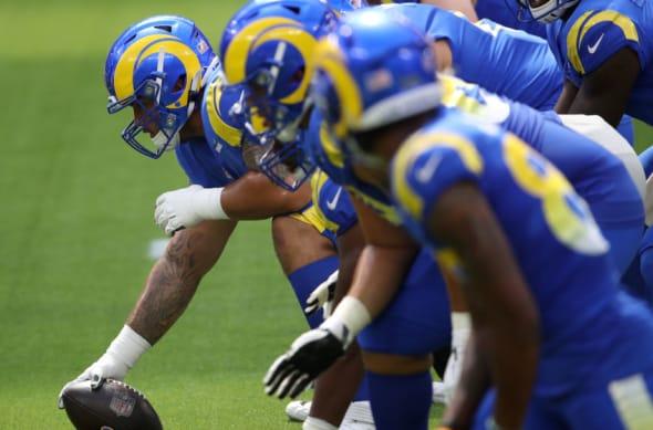 LA Rams News Rams depth chart