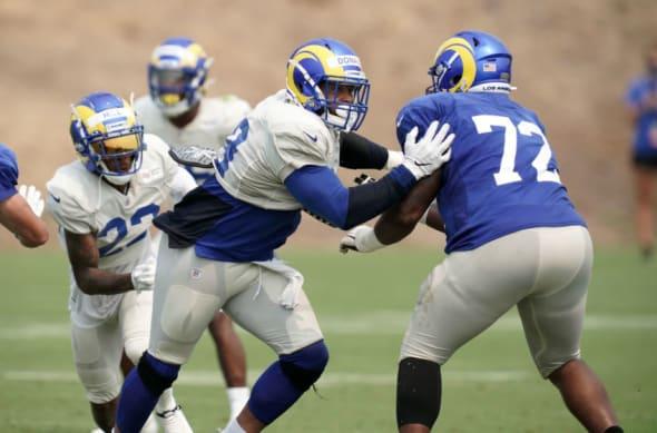 LA Rams News Rams Draft