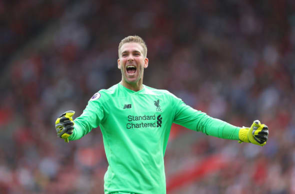 Liverpool FC Liverpool news Adrian