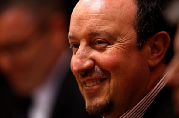 Benitez Liverpool signings ranked