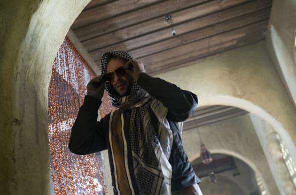 Joseph Gilgun as Cassidy - Preacher _ Season 4, Episode 5 - Photo Credit: Lachlan Moore/AMC/Sony Pictures Television