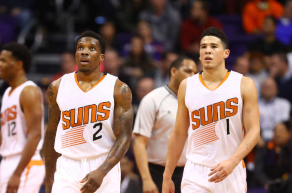 The Phoenix Suns Are Building Something Special Page 2