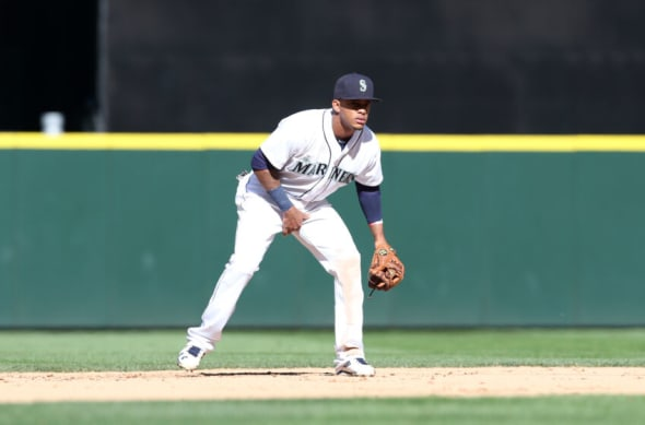 Mariners could look to re-unite with Ketel Marte
