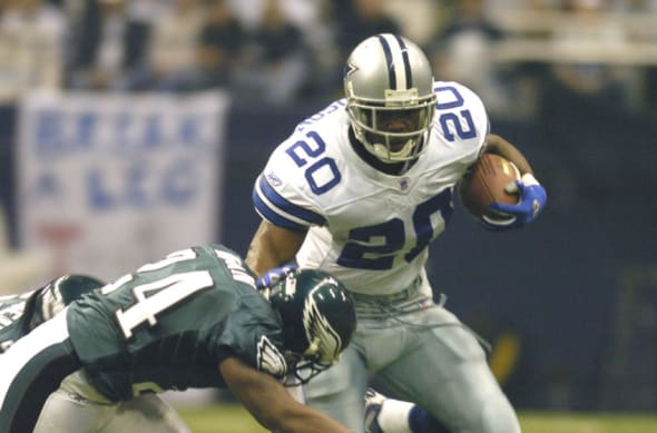 Dallas Cowboys  Top 10 Fullbacks Of All-time