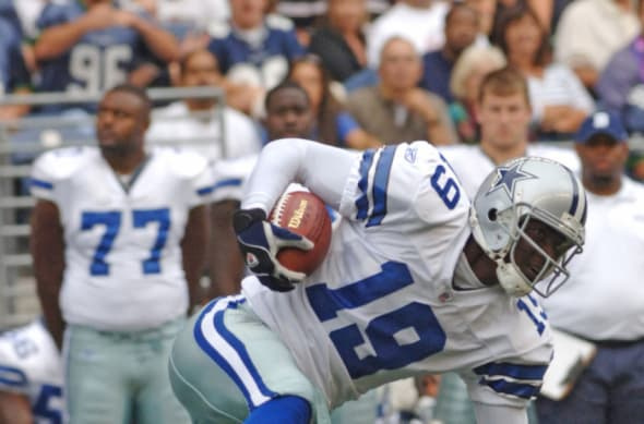 Dallas Cowboys  Top 10 Offseason Trades In The 21st Century