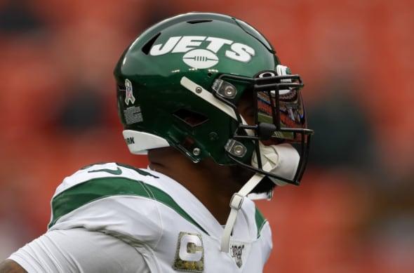 NY Jets, Jamal Adams