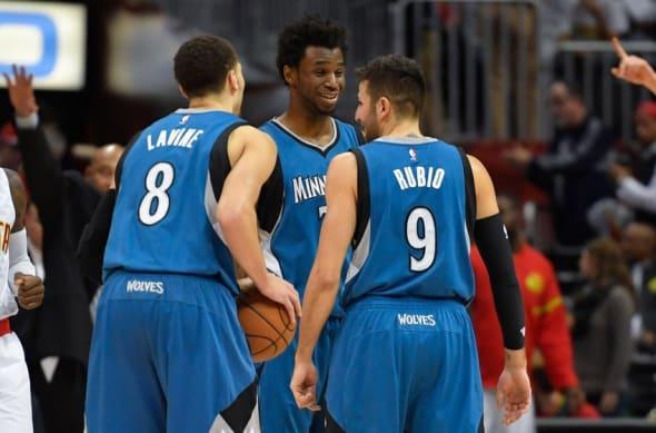 NBA Trade Rumors: Anthology NBA Teams Seeking Nerlens Noel ...