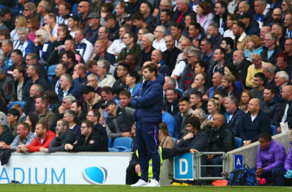 What Exactly Is Going Wrong With Pochettino S Spurs