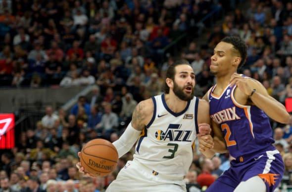 La oportunidad de Ricky Rubio de devolver a Phoenix Suns a ...