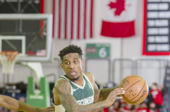 Wisconsin Herd unable to complete comeback, fall to Canton ...