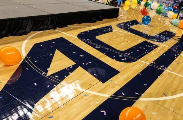 2012-2013 NCAA Womens Basketball Officials Pregame