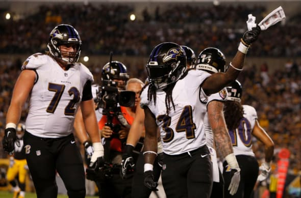 Baltimore Ravens Keys to Pittsburgh Steelers Week 4 Matchup