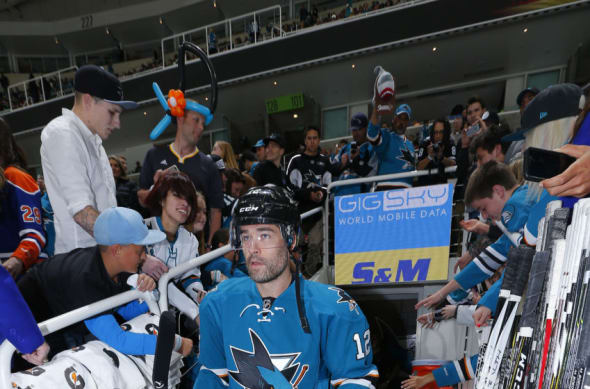 Toronto Maple Leafs: Why I don't like Marleau Signing - Page 3