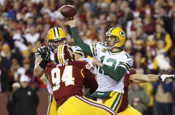 Super Bowl XLV in Photos: Green Bay Wins - NBC4 Washington