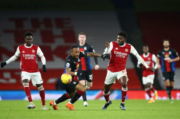 Arsenal Predicted Lineup vs Newcastle: Near Full Strength