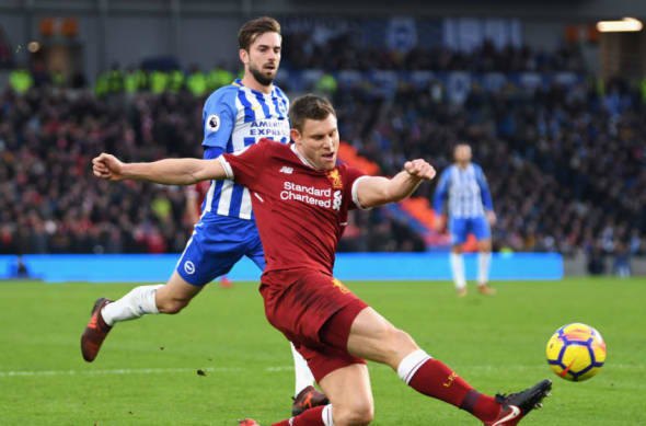 brighton vs liverpool - photo #22