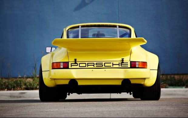2016.3.12 19745 Porsche 911 Carrera 3.0 IROC RSR]
