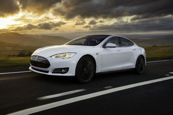 2015.8.14 Tesla