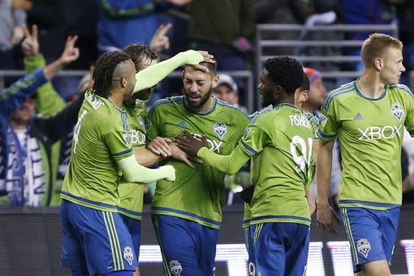 Dempsey scores vs FC Dallas