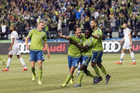 Sounders aging squad