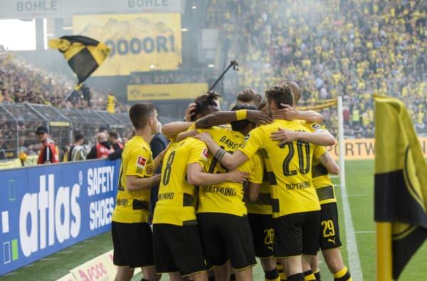 Europaliga Dortmund Live